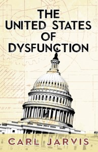 The United States of Dysfunction - Book Cover